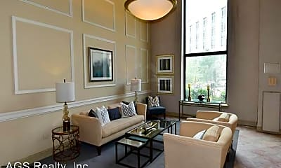 Living Room, 2111 Wisconsin Ave, 2