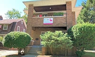 Community Signage, 809 W California Ave, 2