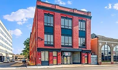 Building, 316 Fulton Ave 1, 0