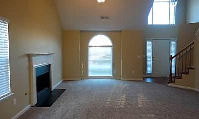 Living Room, 2656 Lake Park Bend, 1