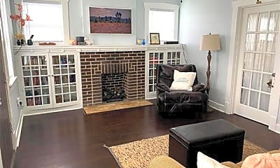 Living Room, 2612 Forby Ave, 1