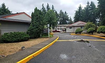 Powell Court Villa, 1