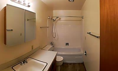 Bathroom, 13322 Greenwood Ave N, 0