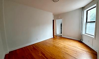 Bedroom, 203 17th St, 1