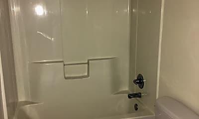 Bathroom, 3607 Orchard Dr, 2
