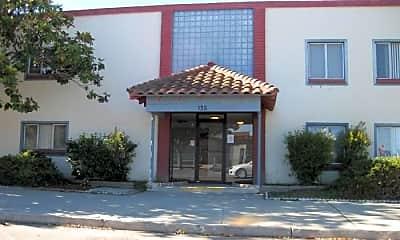 Building, 135 N B St, 0