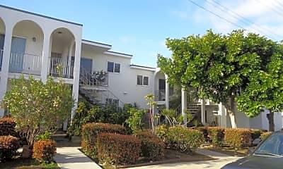 Building, 4175 Jellett St, 0