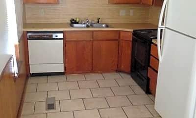 Kitchen, 336 Chalmette Dr, 2