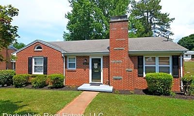 Building, 4615 Oakdale Dr, 0