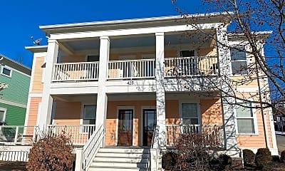 Building, 425 E Hillside Dr, 0