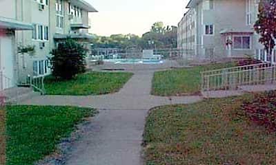 Hudson Gardens, 1