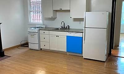 Kitchen, 337 Atwood St, 1