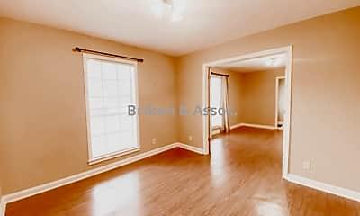 Bedroom, 3926 Bayouwood Ct, 2
