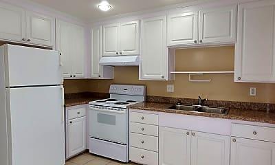 Kitchen, 555 Nido Dr, 1