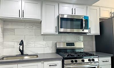Kitchen, 1701 N 18th St, 1