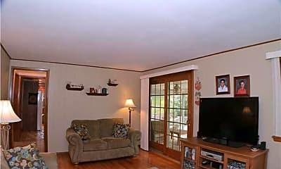 Living Room, 7050 Lawrence Dr, 2