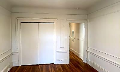 Bedroom, 600 Divisadero St, 1