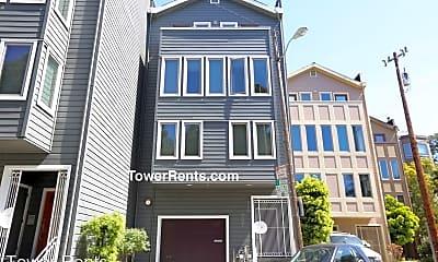Building, 939 Vermont St, 0