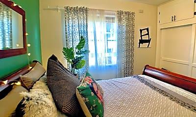 Bedroom, 4761 Wilson Ave, 0