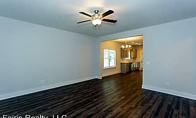 Living Room, 2203 5th Avenue, 2