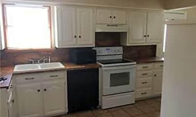 Kitchen, 1510 Choctaw Ave, 1