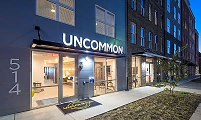 Leasing Office, Uncommon Oxford, 0