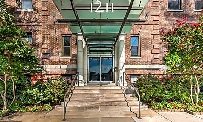 Building, 1211 Light St 305, 2