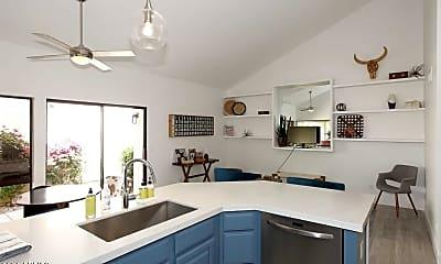 Kitchen, 9280 N 100th Pl, 0