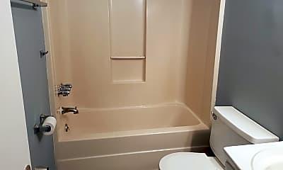 Bathroom, 2900 Tuckaseegee Rd, 2