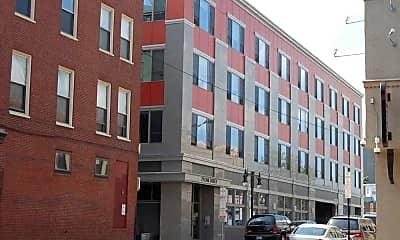 Oak Street Lofts, 0