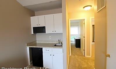 Kitchen, 1362 Bradley Dr, 2