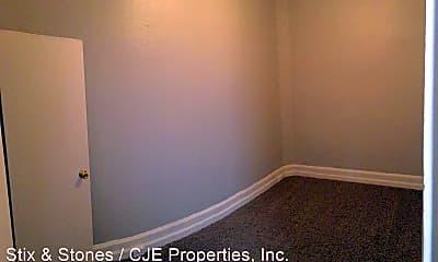 Bedroom, 3517 N Williams St, 2