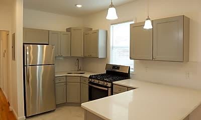 Kitchen, 373 N 6th St 1R, 1
