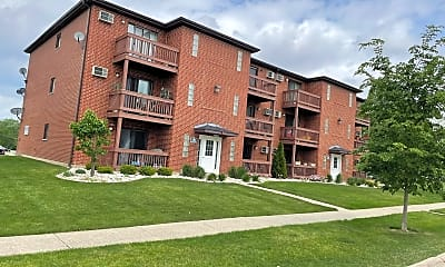 Building, 1158 Cedar St 3B, 0