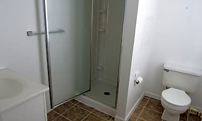 Bathroom, 951 Church St, 2