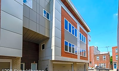 Building, 1208 E. Susquehanna Ave., 0
