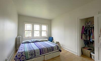 Bedroom, 3701 N Fremont Ave, 2