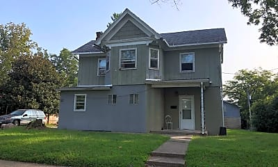 Building, 204 W Jefferson St, 0