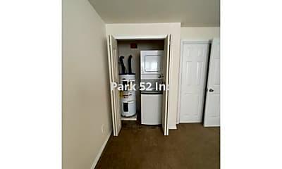 Bedroom, 601 N Grant Ave, 2