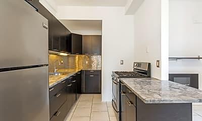 Kitchen, 363 Mt Prospect Ave, 1