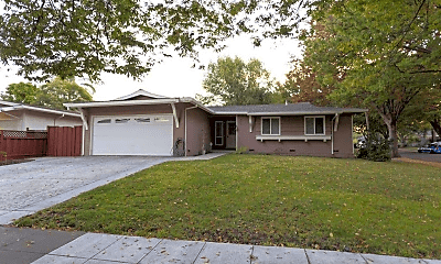 Building, 846 Apple Valley Dr, 0