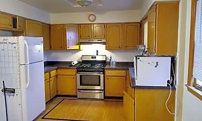 Kitchen, 8657 W. Berwyn Ave, 0