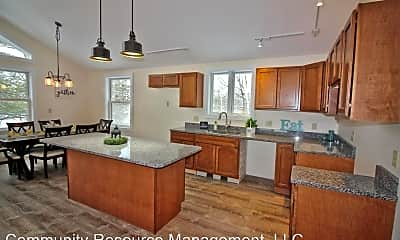 Kitchen, 98 Eastside Dr, 1