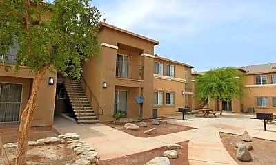 Casa Del Sol Apartment Homes, 1