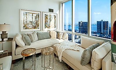 Bedroom, 102 Park Ave, 0