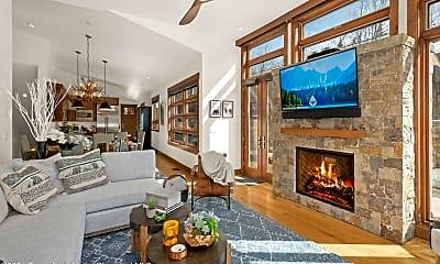 Living Room, 111 Park Ave, 0