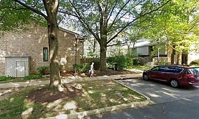 Building, 10536 Cross Fox Lane, 0
