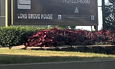 Long Grove House, 1