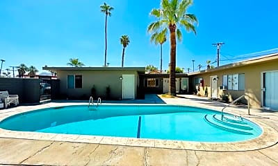 Pool, 45421 Sunset Lane, 0