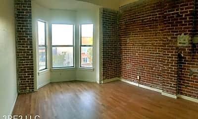 Living Room, 419 Georgia Street, 0
